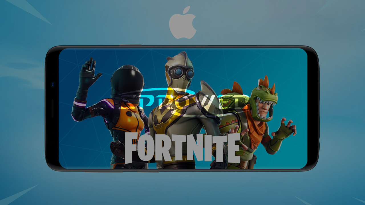 Epic Games resorts to court to allow Fortnite back on the App Store